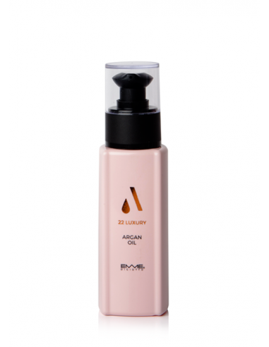 22 NEW LUXURY ARGAN 100 ml