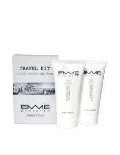 KIT TRAVEL 01(01 shampoo+01...