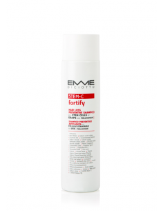 STEM-C SHAMP. FORTIFY  HAIR LOSS PREVENTIVE 250ml