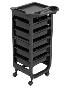 TROLLEY 271  BLACK
