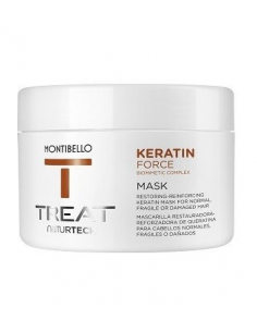 MONTIBELLO MASKA  NT KERATIN FORCE 200 ML