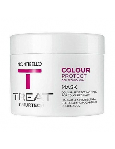 MONTIBELLO MASKA  COLOR PROTECT NT...