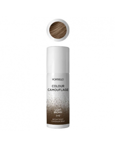 MONTIBELLO COLOUR CAMOUFLAGE LIGHT BROWN 50 ML