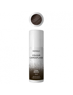 MONTIBELLO COLOUR CAMOUFLAGE DARK BROWN 50 ML