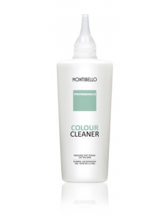 MONTIBELLO COLOR CLEANER...