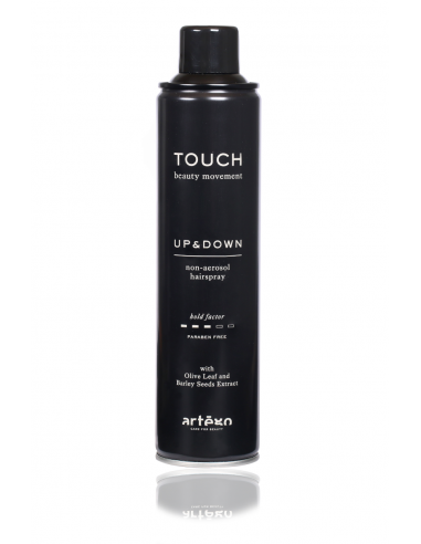 ARTEGO LAKIER UP AND DOWN TOUCH 250 ML